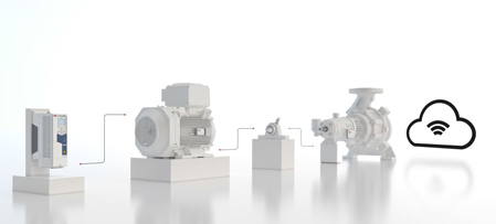 ABB Ability Condition monitoring for digital powertrain